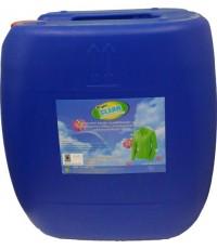 ผลิตภัณฑ์ซักผ้าไบรท์-คลีน 30kg