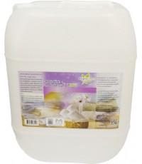 ผลิตภัณฑ์ซักผ้า สูตรสำหรับผ้าขาว ไบรท์-คลีน 20kg