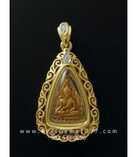0151212A2427_N/S งานรับสั่งทำกรอบเหรียญพระพุทธชินราช