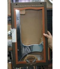 Harley-Davidson Chrome Lowerbelt Guard 60389-97A