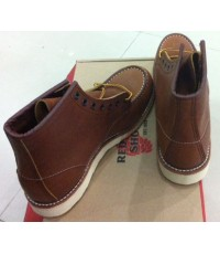 AUTHENTIC NEW RED WING HERITAGE LIFESTYLE 875 IN STOCK