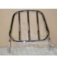 Sport Luggage Rack - Chrome Five Bar 53953-06