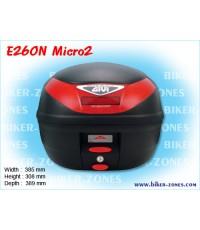 E260N Micro2 - Top Box