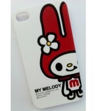 เคส iPhone4 เมโลดี้