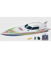 Radio Controlled Speed Boat EP777