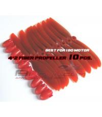 ใบพัดfiber180 5คู่