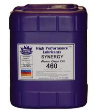น้ำมันหล่อลื่นสำหรับเกียร์อุตสาหกรรม ROYAL PURPLE THERMLY GLYDE 320 – 460