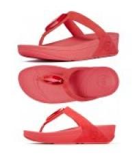 รองเท้า FitFlop -Chada สี HibiscusUS 5 (EU 36) - รุ่นใหม่ ของแท้ (พร้อมส่ง)