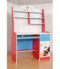 โต๊ะคอมพิวเตอร์มิกกี้เม้าส์  (Micky Mouse )