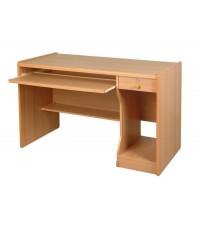 Linda โต๊ะคอมพิวเตอร์ ขนาด 1 เมตร แข็งแรงค่ะ
