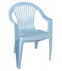 เก้าอี้พลาสติกมีวางแขน เกรด A
