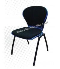เก้าอี้สัมนา เก้าอี้รับรอง รุ่น zacha