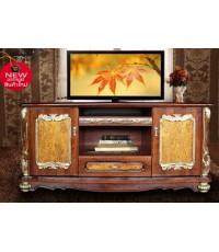 ตู้วางทีวีสวยหรู ราคาเบาๆ รุ่น Period ขนาด 150 ซม.