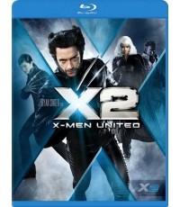 X MAN 2 UNITED