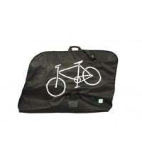 กระเป๋าใส่จักรยาน VINCITA B140AX มีช่องใส่ล้อ ถอดล้อหน้าล้อเดียว