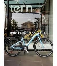 จักรยาน LA SENSE สีฟ้า ขนาดล้อ 24