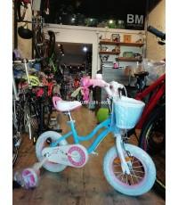จักรยานเด็ก Royal baby รุ่น STARGIRL