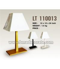 LT 110013  ขนาด  30*30*60 ซม.