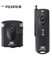 JM-R(II) รีโมตคอนโทรลไร้สายฟูจิ X30,X70,X100F,X100T,XQ1,XQ2,S1,GFX 50S FujiFilm Wireless Remote