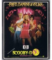 ของพรีเมี่ยมเรื่อง Scooby-DOO (2002)