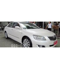 TOYOTA CAMRY 2.4 [V] AT ปี 2006