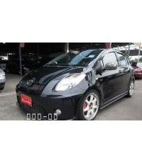 TOYOTA YARIS 1.5 [G] Limited AT ปี 2006