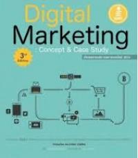Digital Marketing;Concept  Case Study