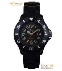 นาฬิกา  InTimes Watch  รุ่น IT-038 Black