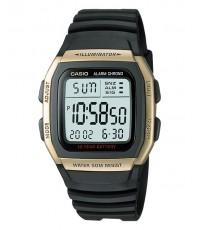 นาฬิกาข้อมือ Casio standard รุ่น W-96H-9AVDF