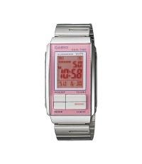 นาฬิกาข้อมือ Casio Futurist รุ่น LA-201W-4A3DF