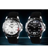 นาฬิกาแฟชั่นสปอร์ต ยี่ห้อ SKMEI รุ่น 0992 สายเรซิน