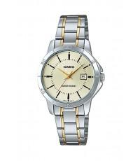 นาฬิกาข้อมือ Casio Standard รุ่น LTP-V004SG-9AUDF
