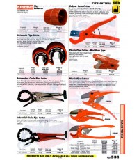 Page 531_PIPE CUTTERS