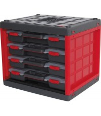กล่องใส่เครื่องมือช่าง Service Case Organiser