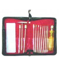 ชุดไขควงลองไฟ กระเป๋าดำ W-004490