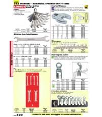 แค็ตตาล็อกเครื่องมือช่าง Group 582 หน้า 520
