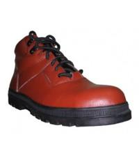 รองเท้าหนังนิรภัย 005737