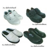 รองเท้าเซฟตี้รุ่นแฟชั่น 006752