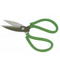 กรรไกรตัดผ้า ปากดำ 006880