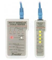 Multi-Modular Cable Tester 007746