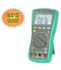 Auto Range Digital Multimeter 007755