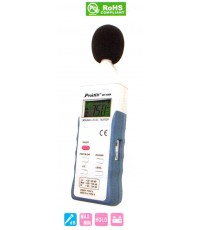 Sound Level Tester 007777