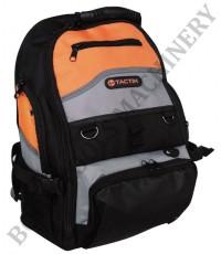 กระเป๋าเครื่องมือช่าง 2IN1 18ช่อง 008275