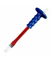 เหล็กสกัดปากแบนรุ่นปากชุบแข็ง 008556