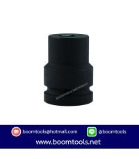 ลูกบ๊อกซ์ลมสั้น 6หุน 6เหลี่ยม 27mm SATA 012232