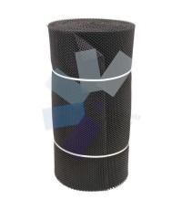 Avon.Stillage Netting Black - 1M x 50M