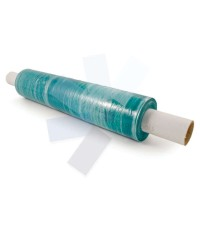 Avon.Stretch Wrap Roll - 400mm x 300M - 17 Micron - Extended Core Green
