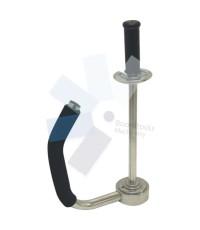 Avon.Adjustable Stretch Wrap Dispenser