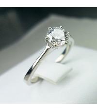 แหวนเพชร 17กะรัต