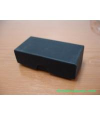 Package Flash Drive กล่องกระดาษครอบเล็ก ดำ  (Package-022) Tel:08-5100-0088